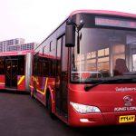 روزانه 200 اتوبوس در تهران معاینه فنی می شوند