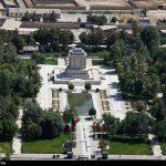 درخواست شورای شهر مشهد برای ثبت جهانی توس