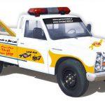 خدمات امداد خودرو 1693